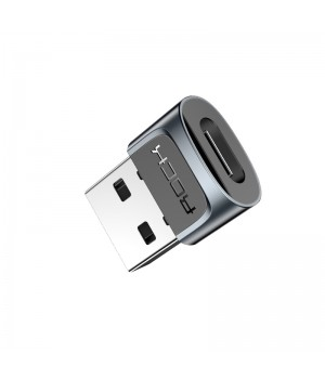 Rock - Type-C to USB A Adapter