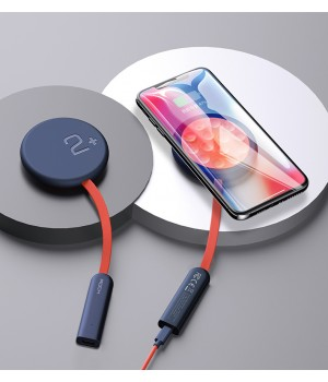 Rock - W24 Wireless Charger...