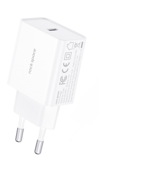 Rock Space - T12 Pro Fast Charge Type-c