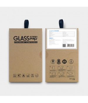 Rock Space - Tempered Glass...